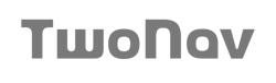 Logo TwoNav