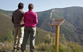 Galicia, Sendas para descubrir un país