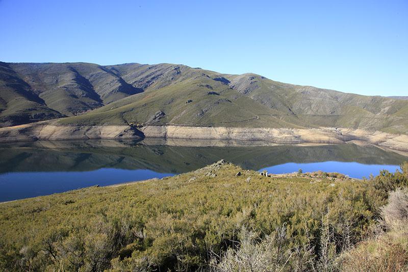 Sherpa project btt galicia oficina t cnica for Oficina turismo galicia
