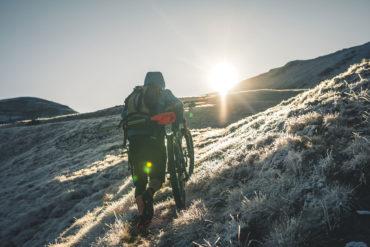 Sherpa Project Mk Deportivo Portada