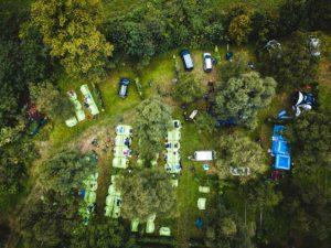 Trans-Nomad Campamento