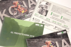 Sherpa Project Proyecto Kona19
