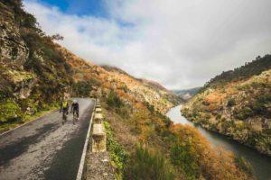 Imagen Arnoia Termal Bike Rio