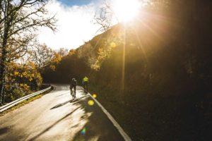 Imagen Arnoia Termal Bike Subida