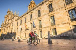 Imagen Arnoia Termal Bike Celanova