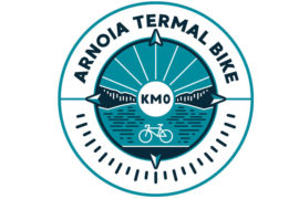 Logo Arnoia Termal Bike